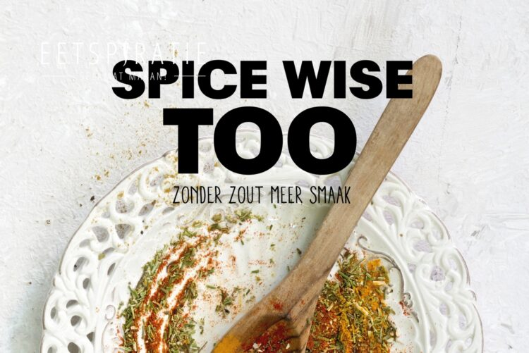 Review Spice Wise Too
