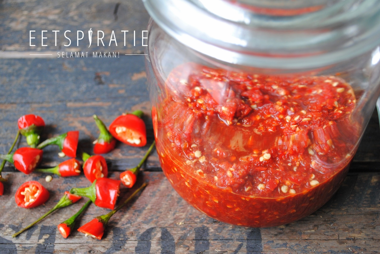 Sriracha saus