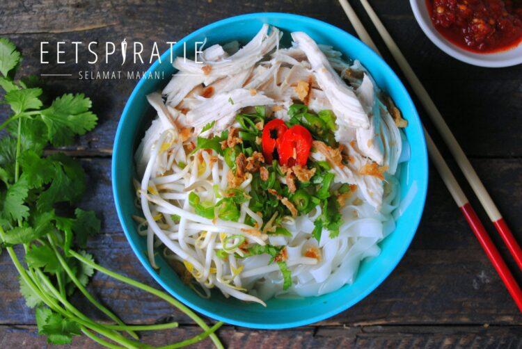 Pho Ga Vietnamese kippensoep