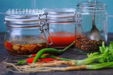 Smaakmakers uit de Thaise keuken