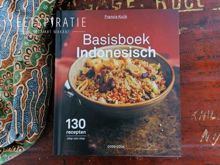 Review Basisboek Indonesisch Francis Kuijk