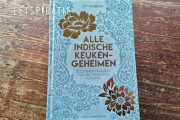 Review Alle Indische keukengeheimen Jeff Keasberry